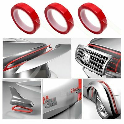 3M Foam Rubber Double Sided Strong Sticky Tape Automotive Adhesive Tapes  EYI