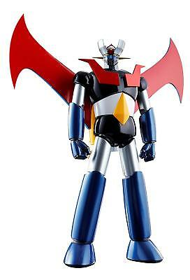 *NEW* Mazinger Z: GX-70 Mazinger Z D.C. Soul of Chogokin Action Figure by Bandai