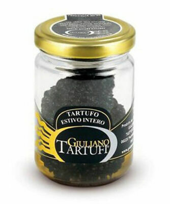 Giuliano Tartufi Whole Summer Truffle 35g, for Refining Dishes and Appetizers