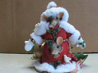 Fitz and Charming Tales,There's a little of each of us in santa 87/169 very cute