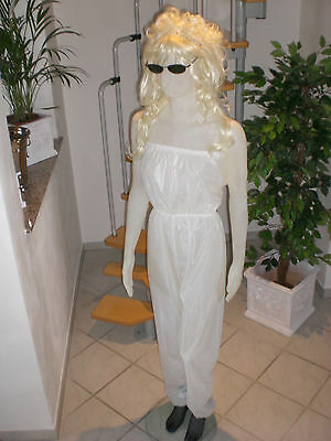 Ultra Soft Pvc Brust Sauna Jogginghose Schwitz Hose Breast Trousers S M L Xlxxl