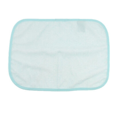 Reusable Washable Waterproof Bed Sheet Incontinence Pad for Kids Adults Pets