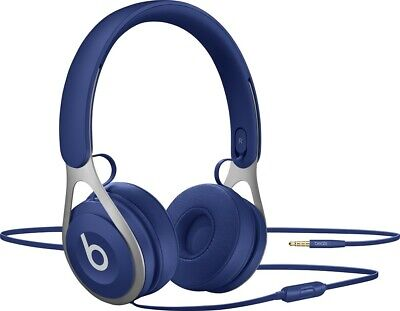 Brand New Beats by Dr. Dre Beats EP On-Ear Headphones - Blue