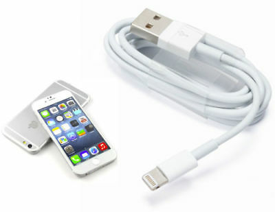iPhone 6 Speedy Data Cable Apple iPad USB Charger Lighting Sync Charging 6 6s