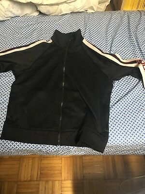 Preowned Gucci Technical Jersey Jacket Size Medium 989 99 Picclick