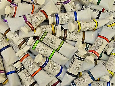 M. Graham Watercolors,15 ml, 66 colors, flat rate shipping $3, 10% off $50+