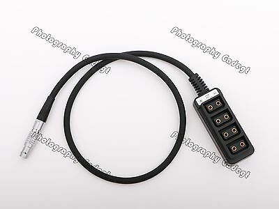 "IP-GX01B 5/"" Samsung Galaxy Tablet  30-Pin to USB Female Port OTG Data Cable"