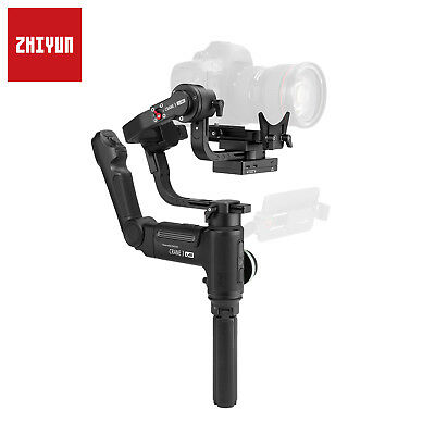 ZHIYUN Official Crane 3 Lab Gimbal 3-Axis Hand-held Stabilizer For DSLR Cameras