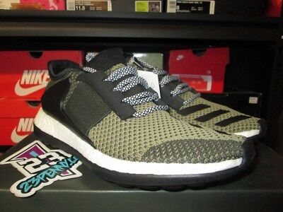 a2170a3f4 Sale Adidas Consortium Day One Pure Boost Zg Green Olive S81827 New  Pureboost