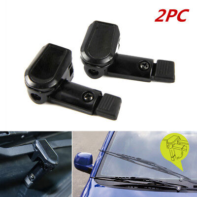 Universal Windshield Wiper Stand Car Blade For Left Hand Vehicle Use 2pcs