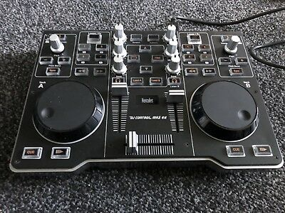 HERCULES DJ CONTROL MP3 E2 MIDI CONTROLLER DRIVERS FOR WINDOWS VISTA