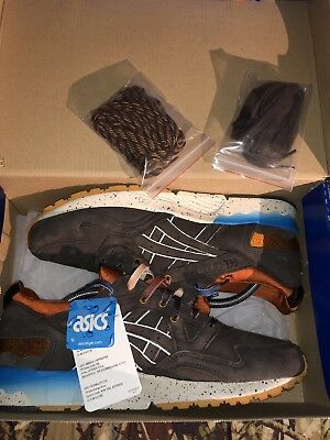 2014 Asics x limitEDitions Gel Lyte V SURREDALISTE limited edition Size 9.5