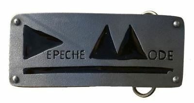 Depeche Mode Officially Licensed Belt Buckle DMB1