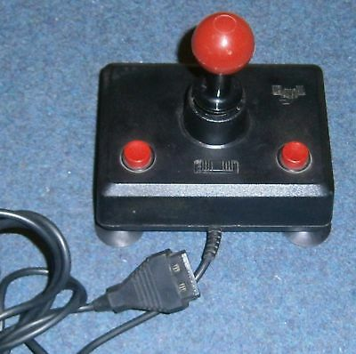 Joystick THUNDER, connettore 15 pin