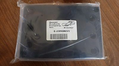 Daman C-25890, C-25890REV1,  Hydraulic Manifold Block *New in package*