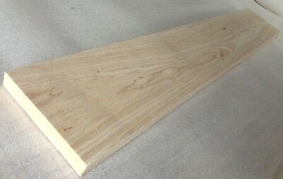 American Ash - Hardwood Timber Woodcraft Woodwork Luthier Wood