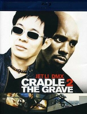 Cradle 2 the Grave (Blu-ray Used Very Good) BLU-RAY/WS