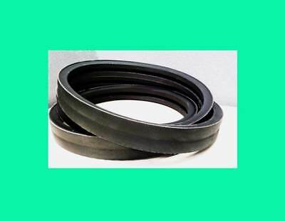 D/&D PowerDrive 5VX580 V Belt  5//8 x 58in  Vbelt