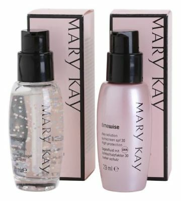 Mary Kay TimeWise Day Night Solution, NEU/OVP