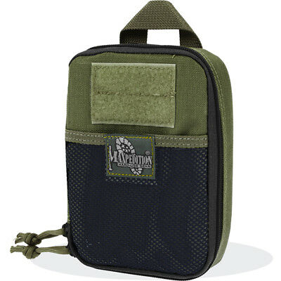 Maxpedition Fatty Pocket Organizer OD Green MX0261G
