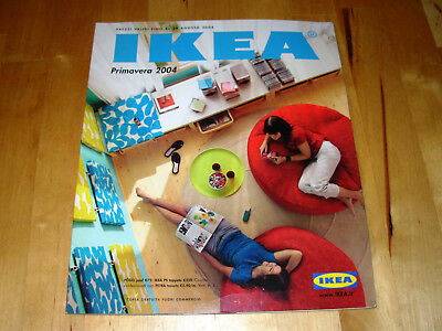 Cataloghi Ikea annate 2004-2005-2006