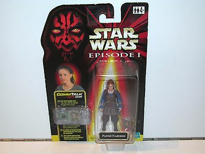 Star Wars 1999 Episode I Padme Naberrie Mosc Hasbro