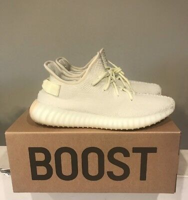 923c67c85d645 YEEZY BOOST 350 V2 Butter size 10.5 pre owned -  170.00