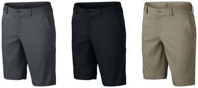 New Nike Boys Flat Front Golf Shorts Choose Size and Color MSRP $45.00