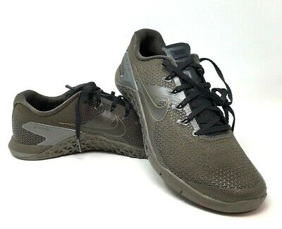 e16c444e5 NIKE MEN'S METCON 4 Viking Quest,Training Shoe,Size 14 M  US,Ridgerock/Anthracite - $85.00 | PicClick