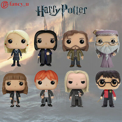 Funko Pop Harry Potter Toys Action Figure Model Gifts Hermione Collection No Box