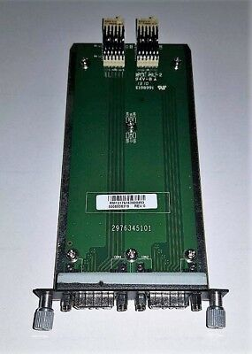 Dell PowerConnect Dual Port 10GbE CX4 Stacking Module Adapter RNDV3 0RNDV3