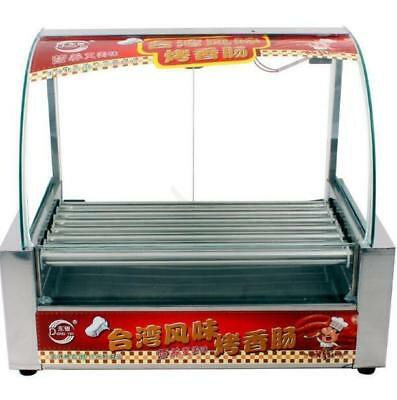 Gas electrical and mechanical accessories sausage hot dog oven ham sausage