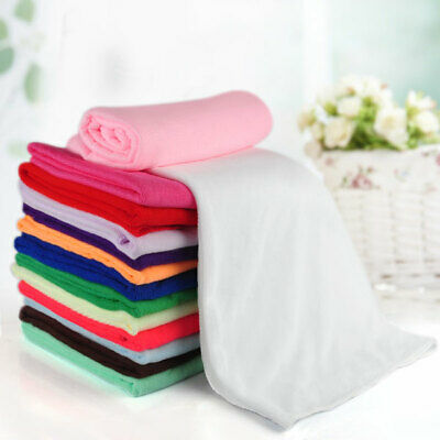 70x140cm Large Bath Towels Microfiber Fiber Water Absorbent Towel Soft Towels