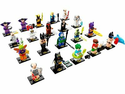 *IN HAND* Lego Batman Movie Series 2 Minifigures 71020 YOU CHOOSE