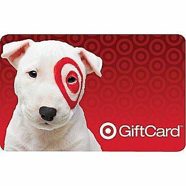 $200 Target Gift Card (US-Nationwide)