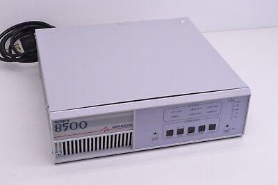 Branson S8540-18 Series 8500 Ultrasonic Power Supply 230 Volts Does Not Power On