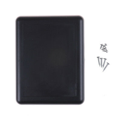Plastic Enclosure Box Waterproof Electronic Project Instrument Case90x70x28mm YH