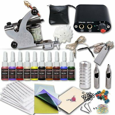 Tattoo Complete Kits, Tattoos & Body Art, Health & Beauty Page 45 ...