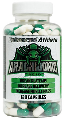 Enhanced Athlete ARACHIDONIC ACID - 120 CAPS