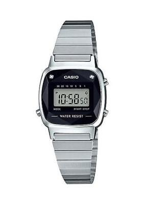 CASIO Women's Watch Model (LA-670WAD-1D)