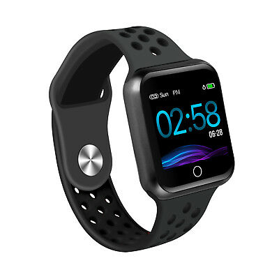 Bluetooth Smart Watch S226 Waterproof Heart rate Blood Pressure