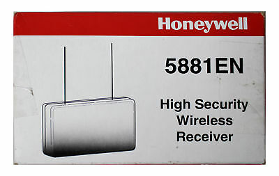 Honeywell Ademco 5881ENL High Security 8 Zone Wireless Receiver