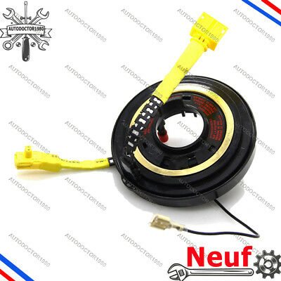 Airbag schleifring à langer ressort 1H0959653E pour VW Polo Golf III Vento Seat.