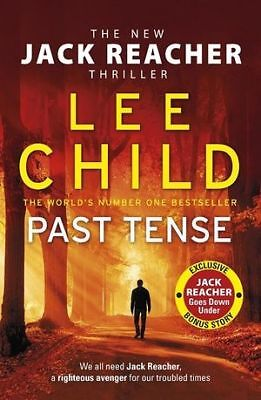 Past Tense (Jack Reacher) - Lee Child - Ebook - epub