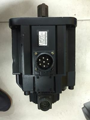 1 PC Used Yaskawa SGMGH-30ACA6C Servo Motor In Good Condition
