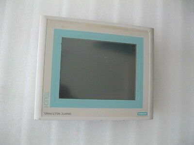 1PC Used Siemens 6AV6 545-0AG10-0AX0 Touch Panel 6AV6545-0AG10-0AX0 Tested #OH19