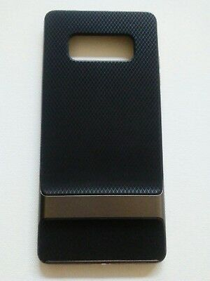 01cce0edb91a JETech Case for Samsung Galaxy Note 8 Shock-Absorption Carbon Fiber Cover