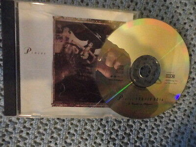 Surfer Rosa / Come On Pilgrim por Pixies (1988-05-03) B26