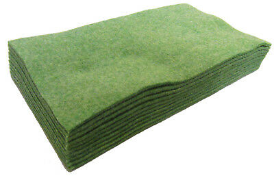 4 packs CAPILLARY WATERING MATTING  40 pieces each 32cm x 18cm GREENHOUSE MAT