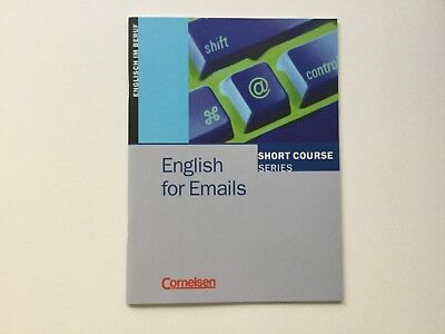 English for Emails-Short Course Series Neu